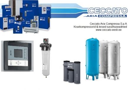 Ceccato tehase kampaania 2016